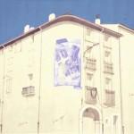 07-St.Jean de Fos, aquarelle, 33x40cm