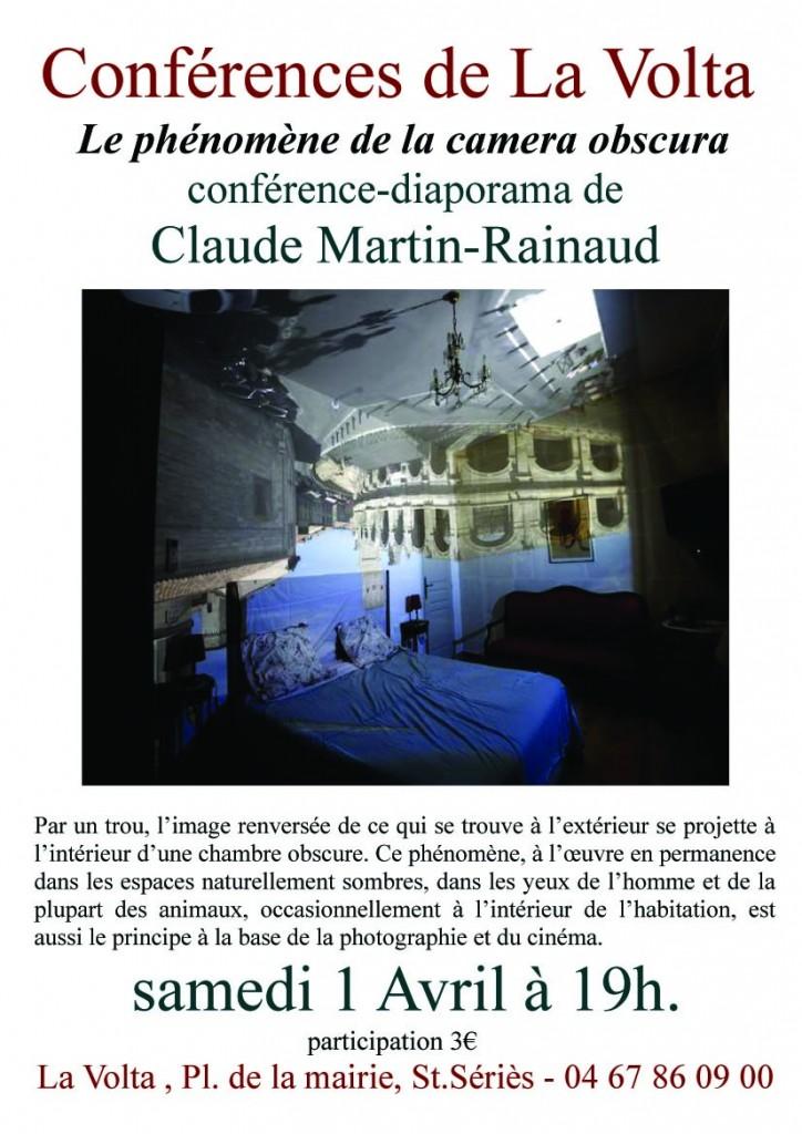 Claude Martin-Rainaud1