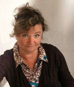 Heike Negenborn, artist