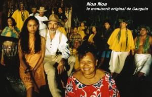 NOA NOA photo