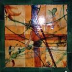 03-Tableau 70x70cm