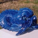 03-triton-bleu 38cm x 25cm